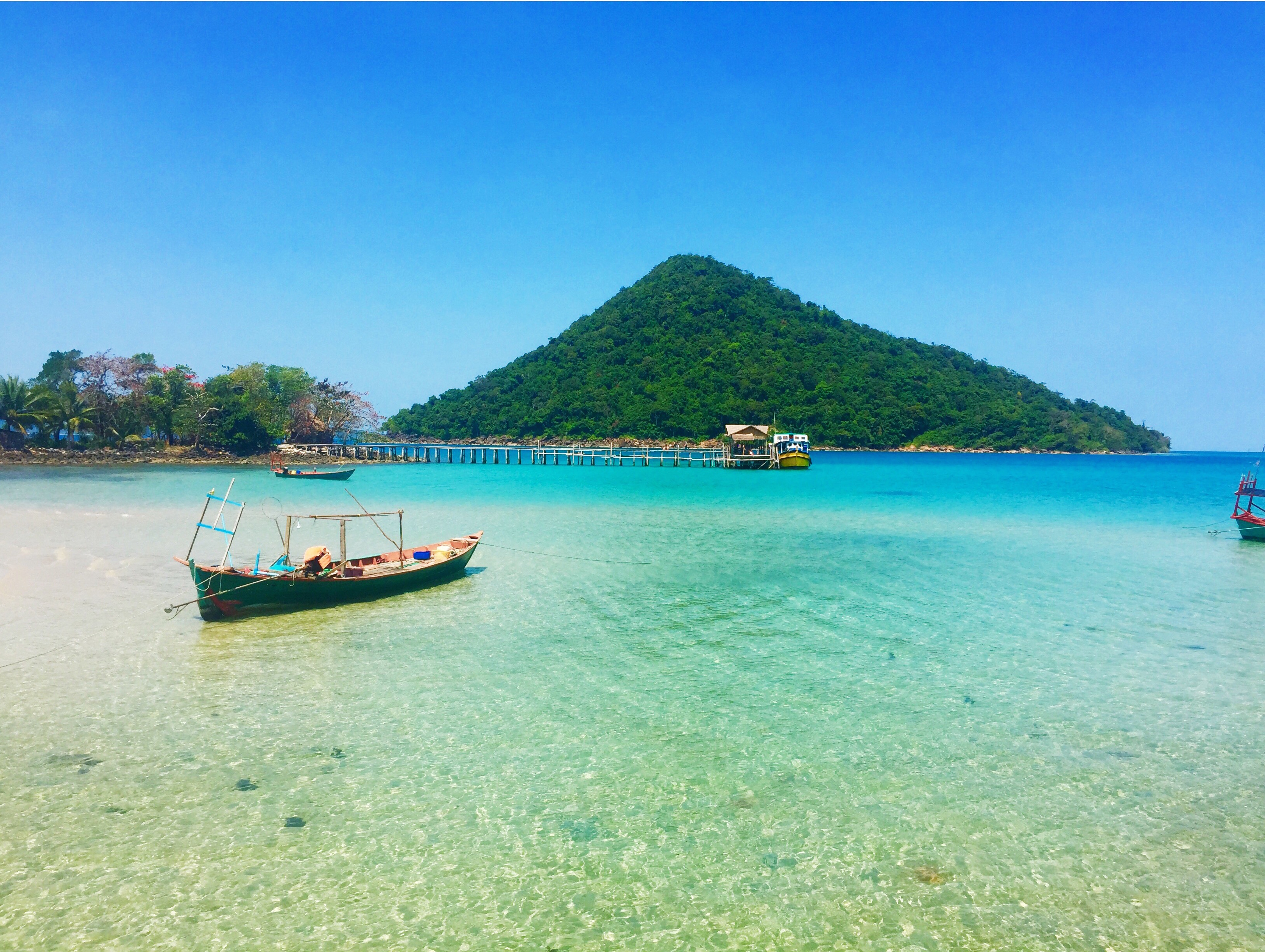 D Koh Rong